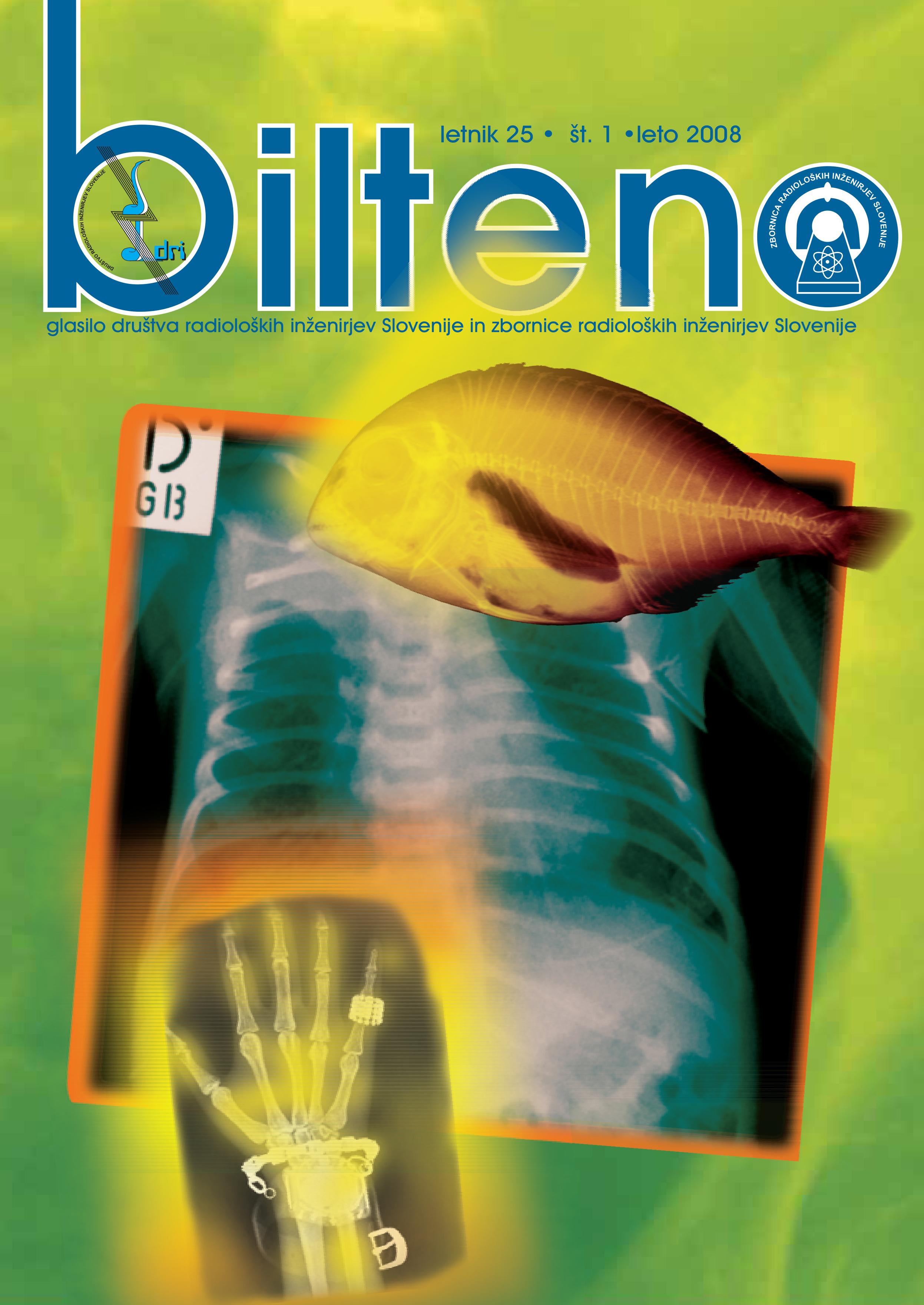 View Vol. 25 No. 1 (2008): Bulletin