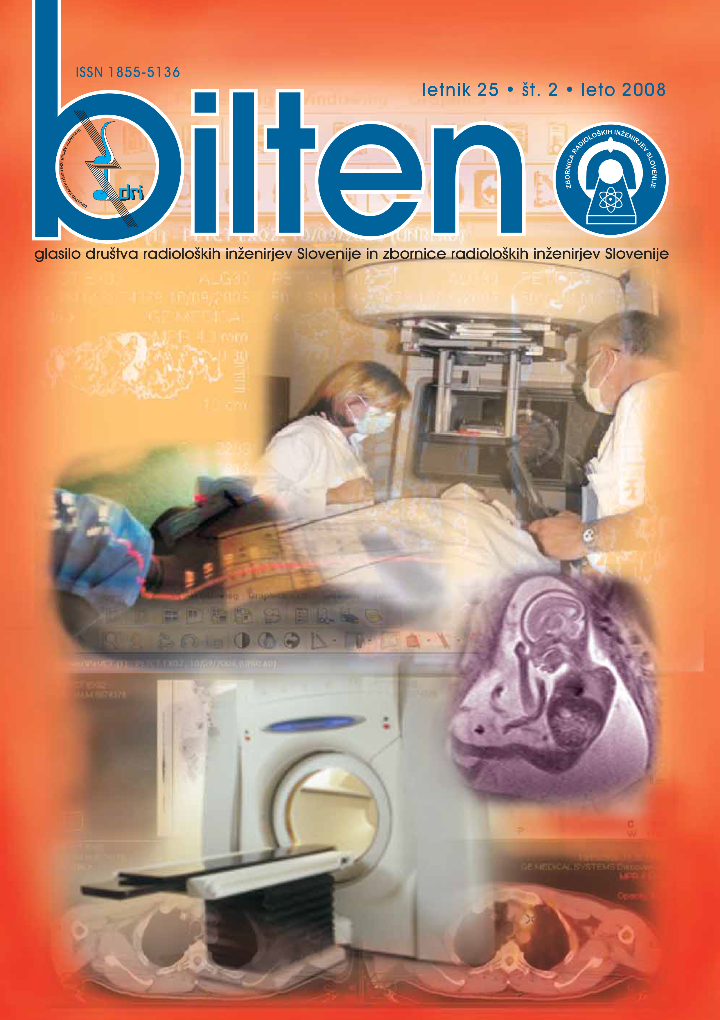 View Vol. 25 No. 2 (2008): Bulletin