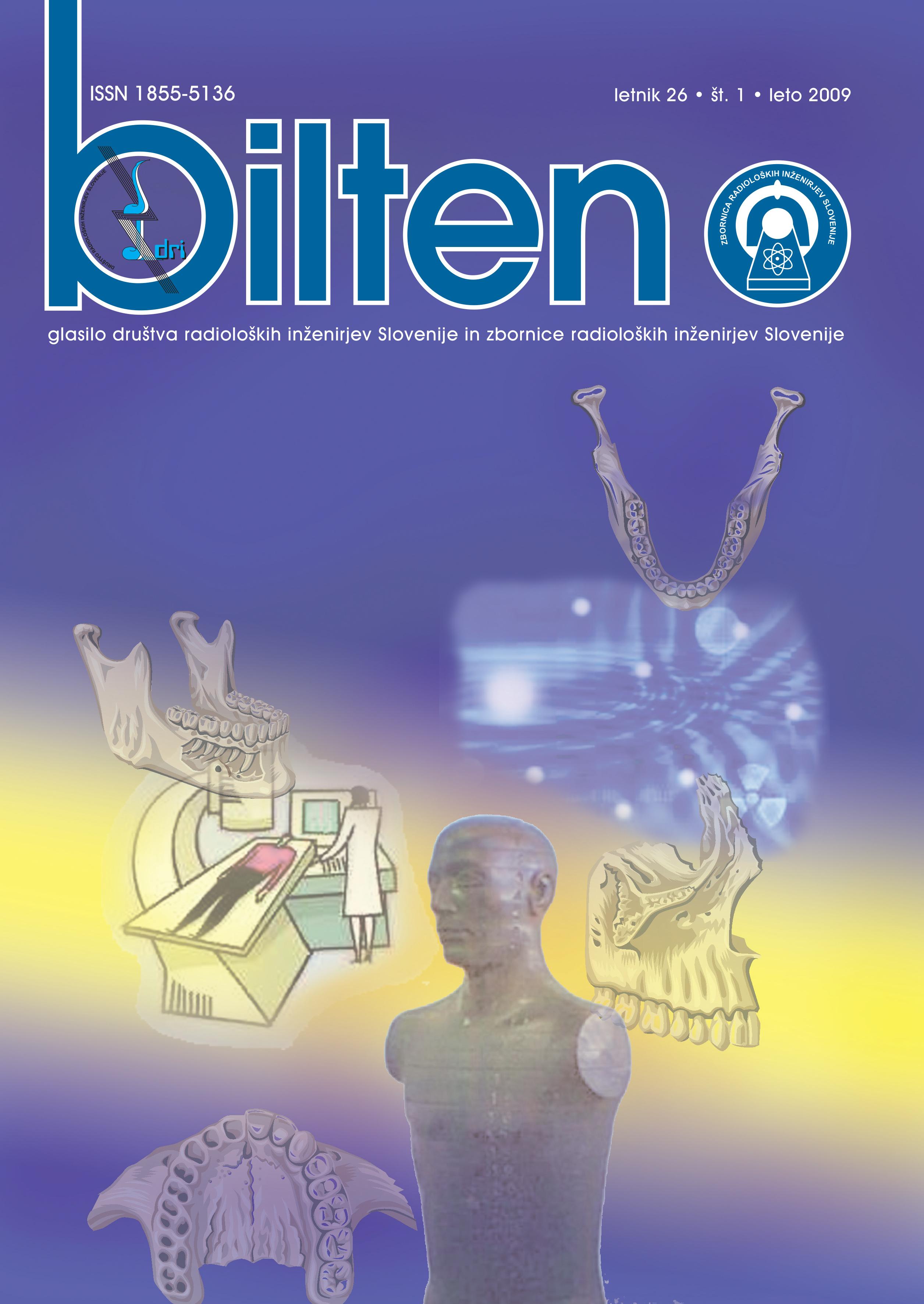 View Vol. 26 No. 1 (2009): Bulletin