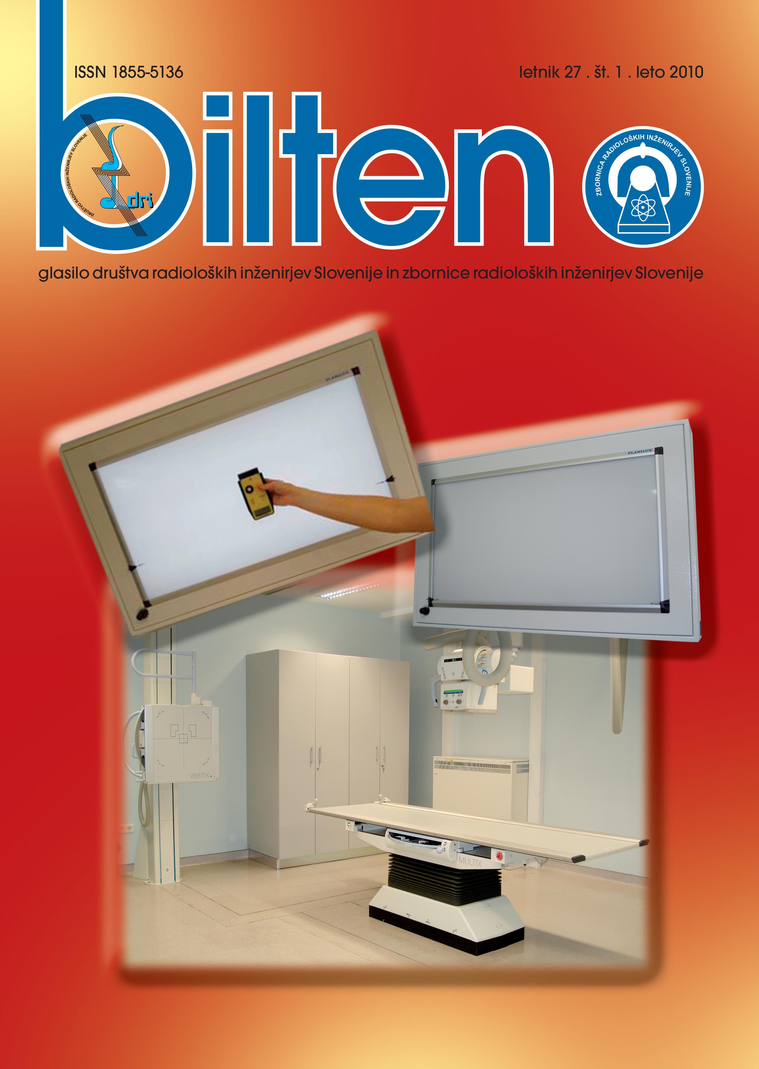 View Vol. 27 No. 1 (2010): Bulletin