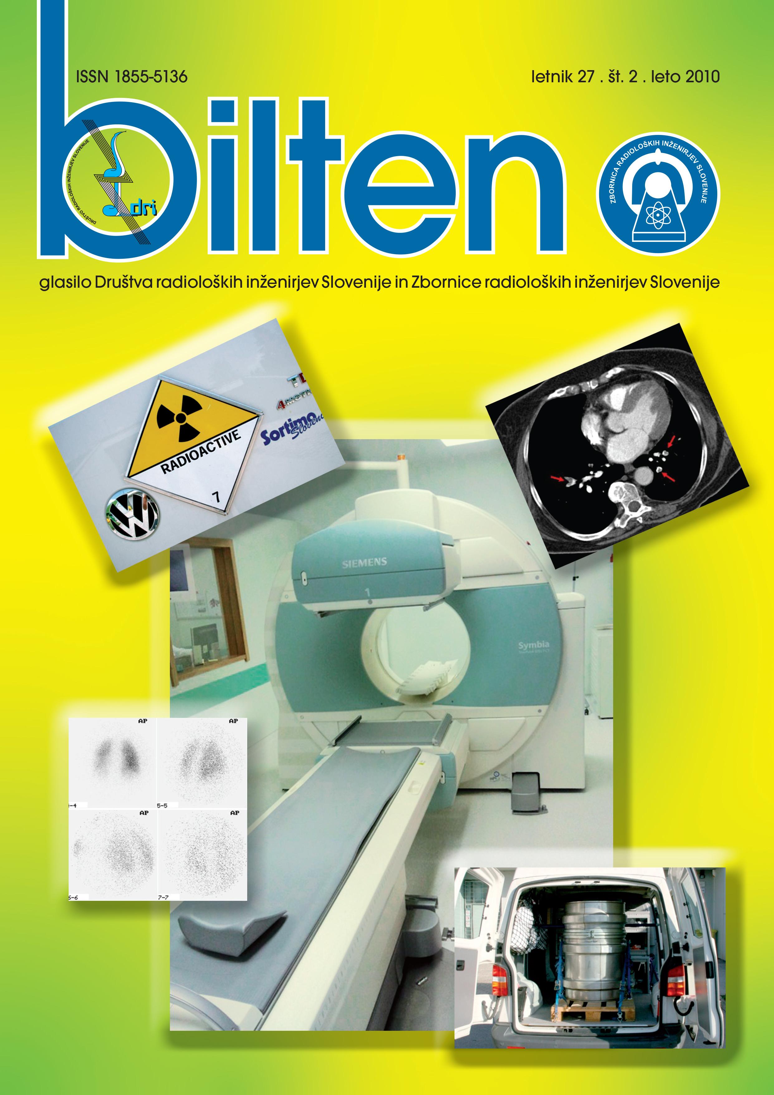 View Vol. 27 No. 2 (2010): Bulletin