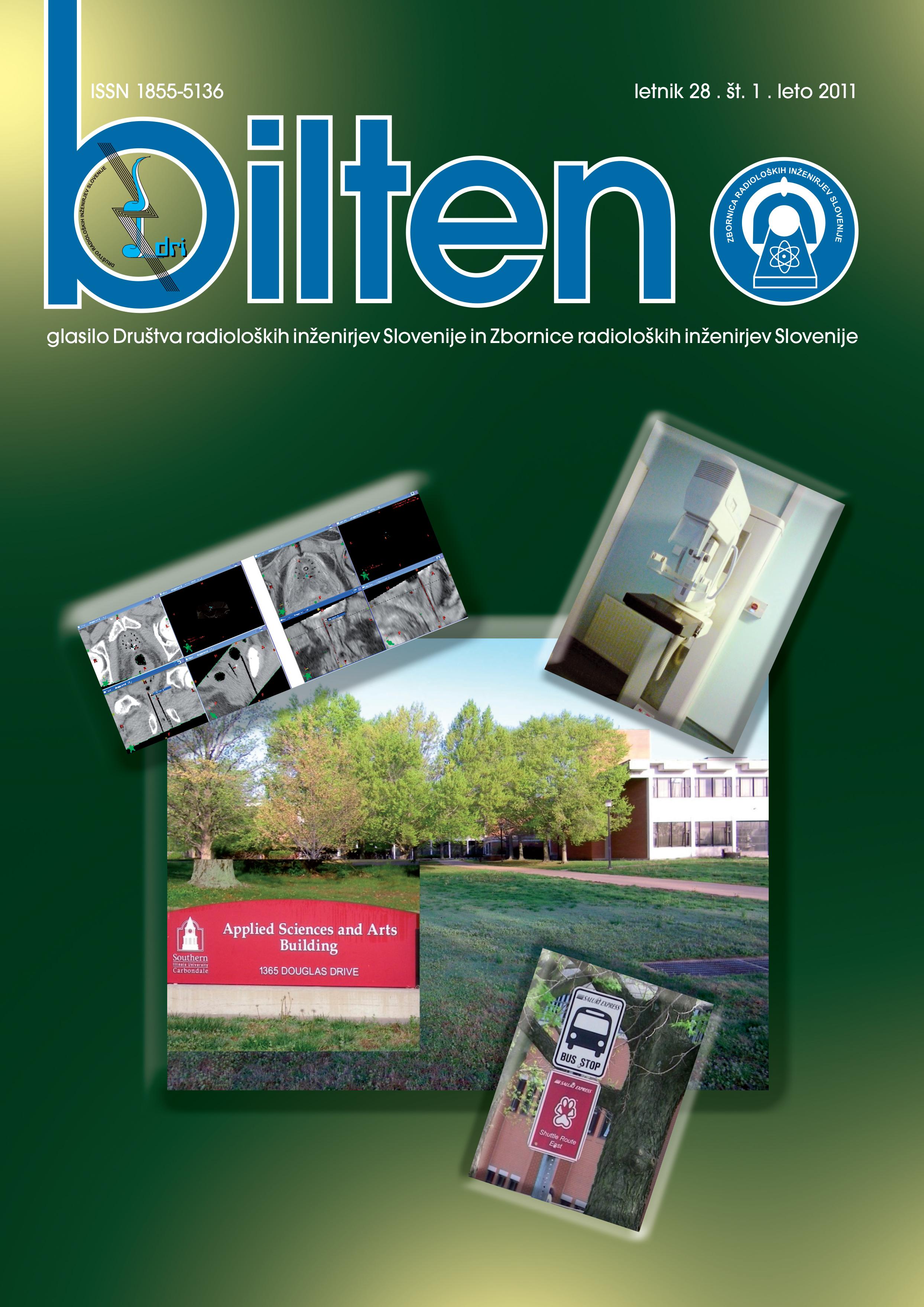 View Vol. 28 No. 1 (2011): Bulletin