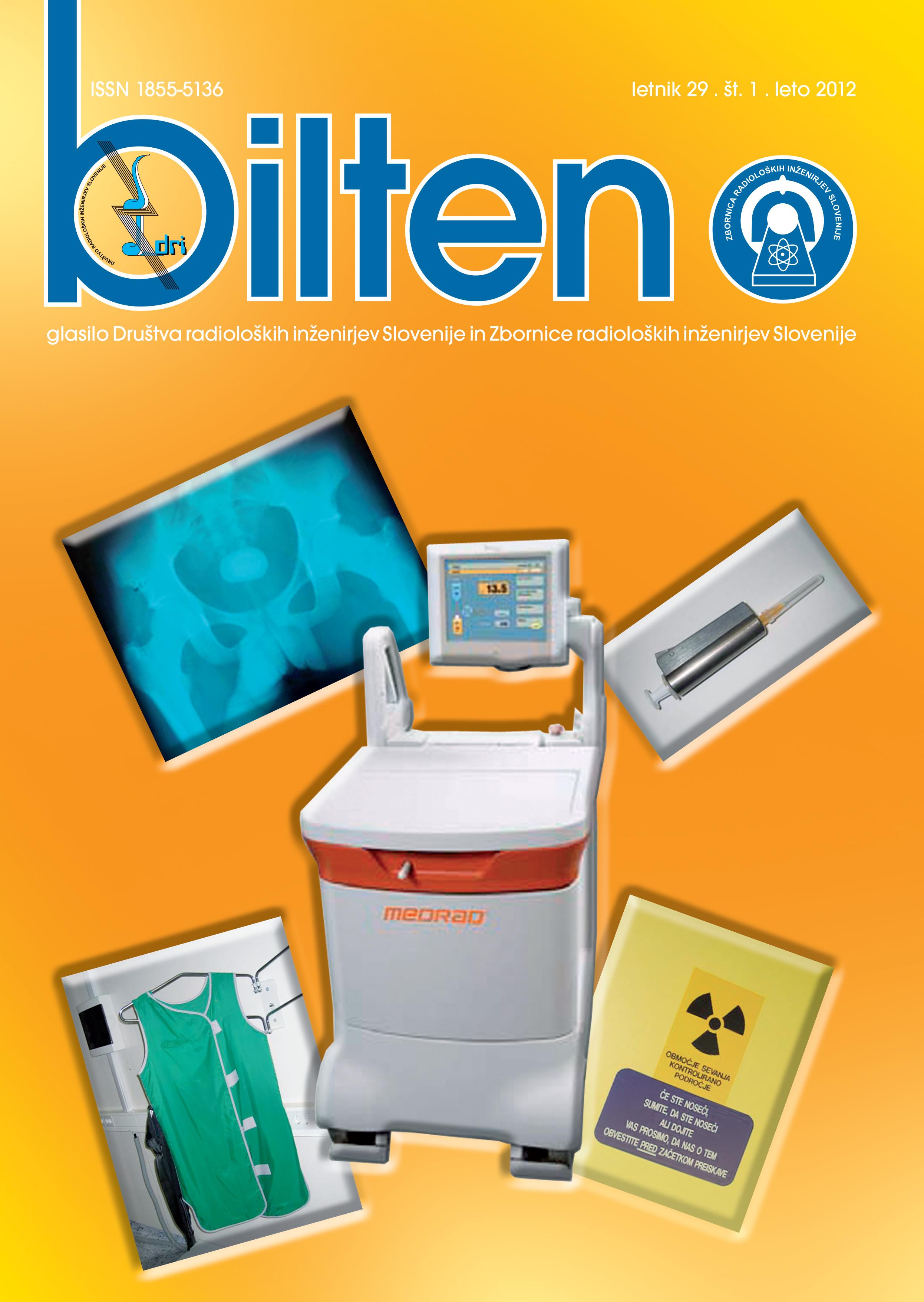 View Vol. 29 No. 1 (2012): Bulletin