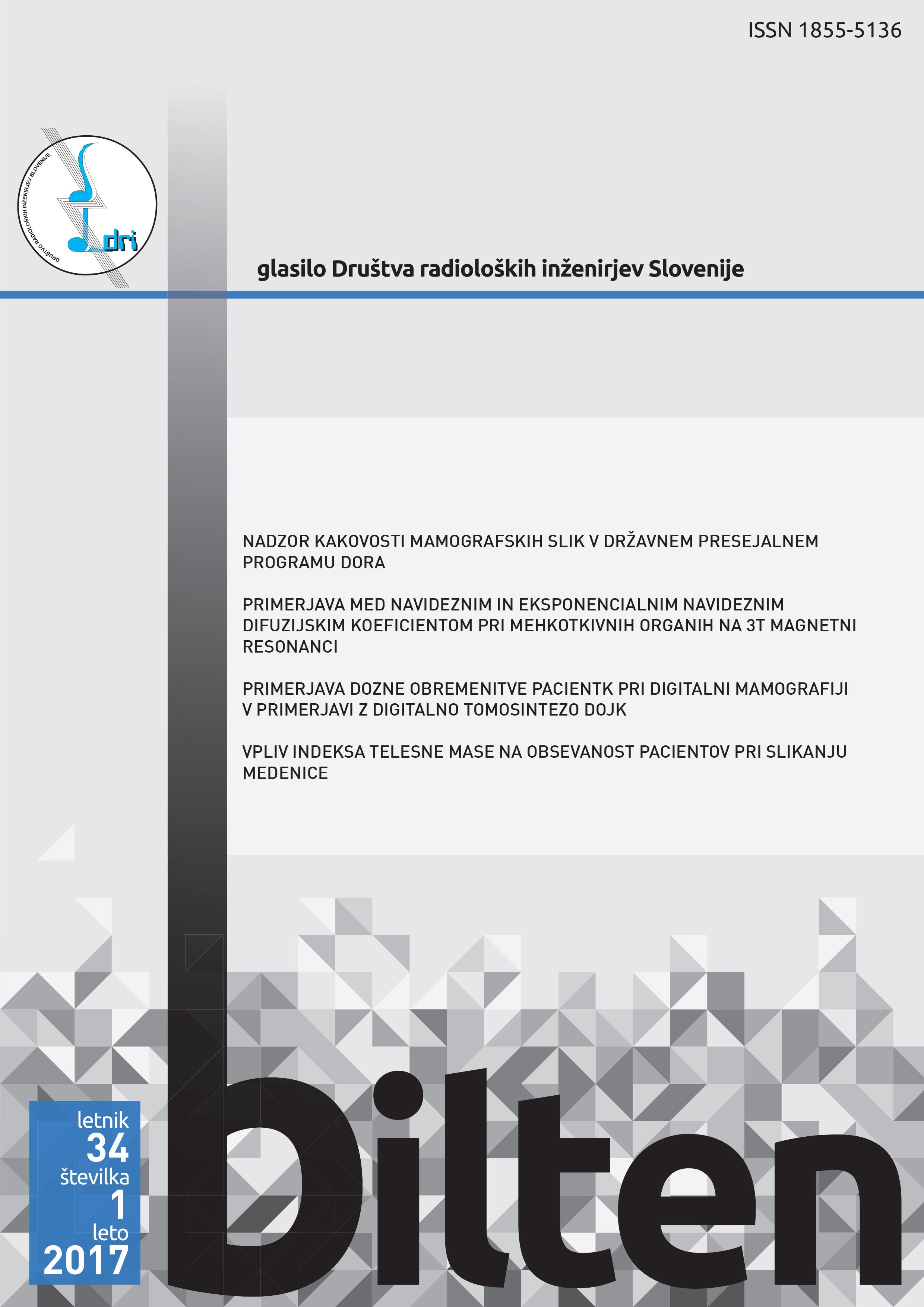 View Vol. 34 No. 1 (2017): Bulletin