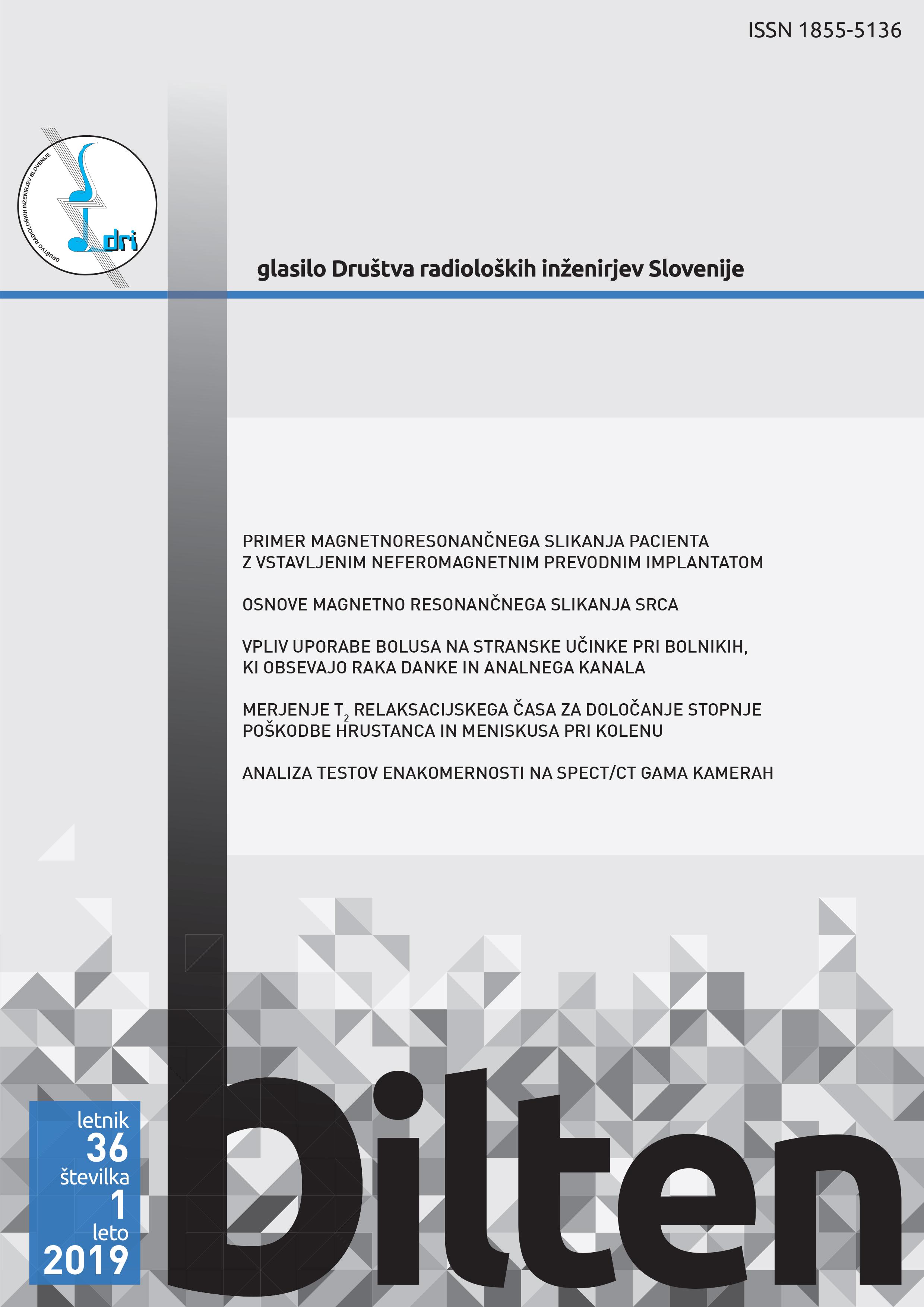 View Vol. 36 No. 1 (2019): Bulletin
